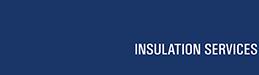 Leading Edge Insulation Services